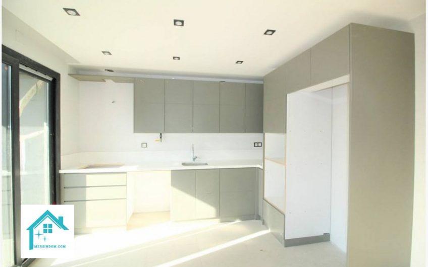Новая квартира (2+1) за 41.500€