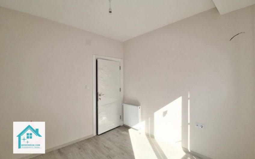 Новая квартира 1+1, от застройщика, 70 м2