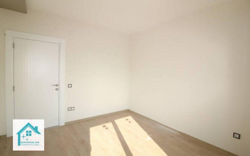 Новая квартира 2+1, от застройщика!