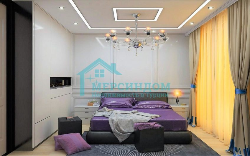 Новый жилой комплекс 200м. от моря! Суппер цена!!