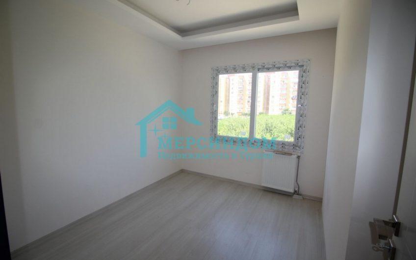 Новая квартира с отоплением 2+1 за 43,500€
