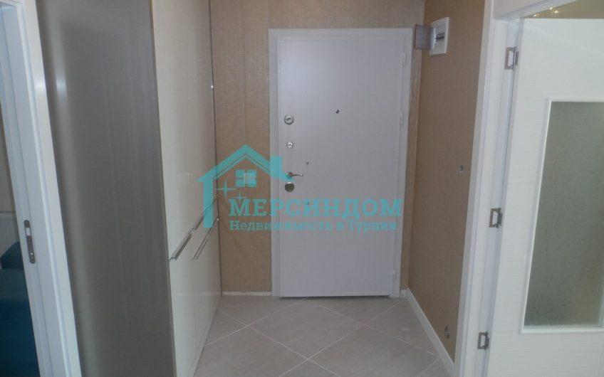 Квартира 1+1 с отоплением в Тедже за 35,000€