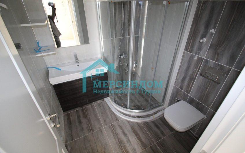 Новая квартира 2+1 с отоплением за 41,500€