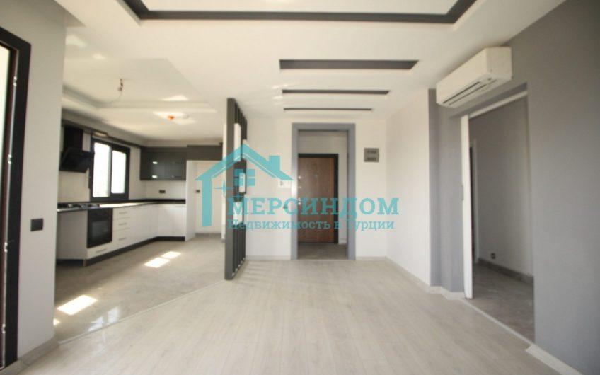 Новая квартира 2+1 с отоплением за 43,000€