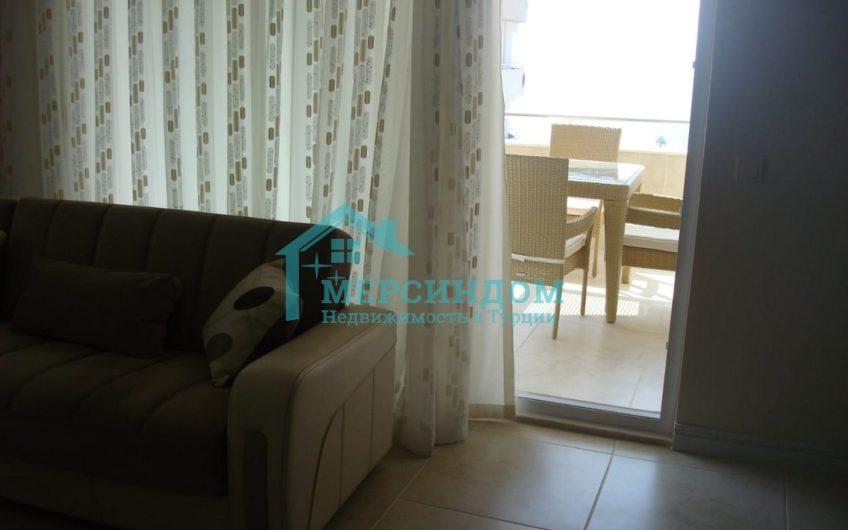 Квартира с мебелью за 50.000€