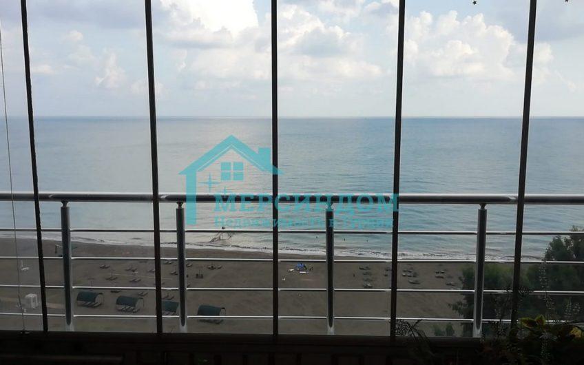 Квартира на первой линии моря!! 150м.кв!